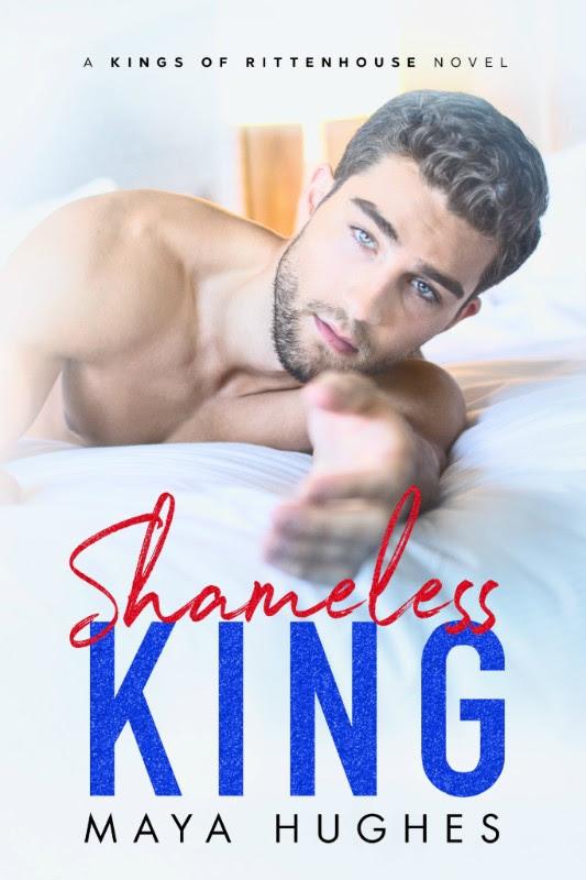 shameless king